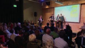 Livestream: TTIP debat Volkshotel