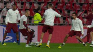 Bayern bij PSV
